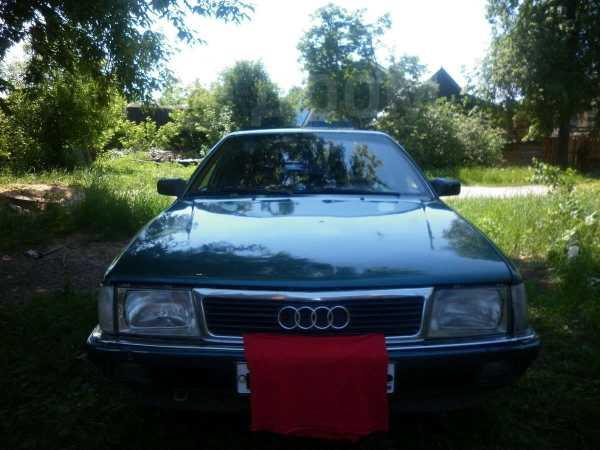 Audi 100, 1990 год, 109 000 руб.