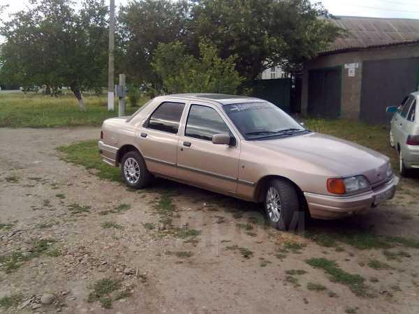 Ford Sierra, 1987 год, 63 000 руб.