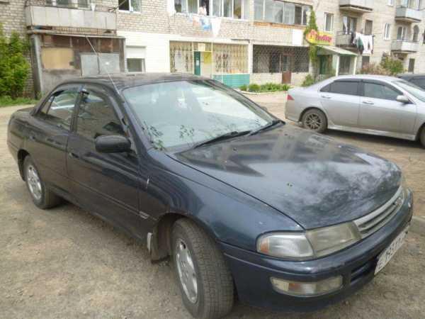 Toyota Carina, 1994 год, 75 000 руб.