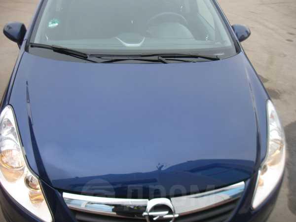 Opel Corsa, 2009 год, 385 000 руб.