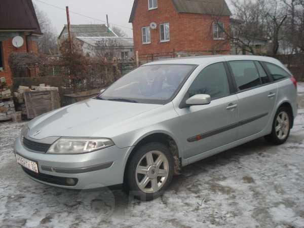 Renault Laguna, 2002 год, 280 000 руб.