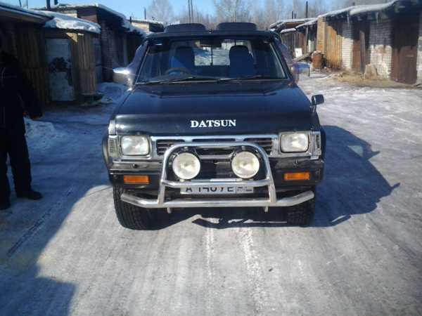 Nissan Datsun, 1997 год, 420 000 руб.