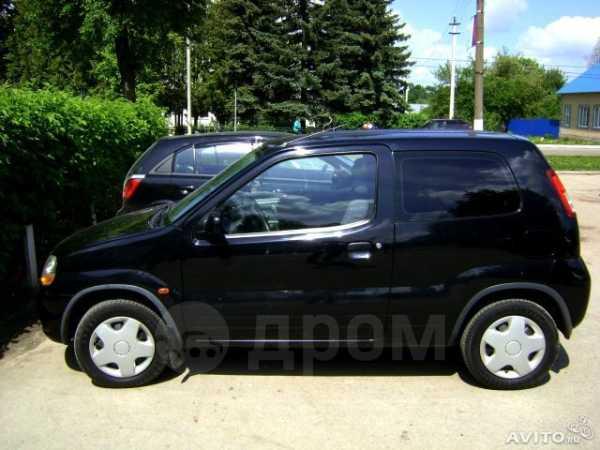 Suzuki Ignis, 2001 год, 190 000 руб.