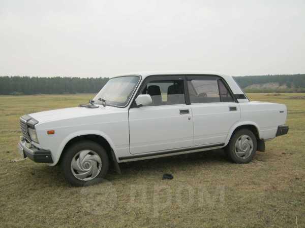 Лада 2107, 2004 год, 115 000 руб.