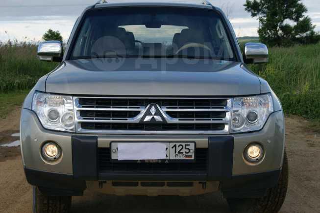 Mitsubishi Pajero, 2008 год, 1 130 000 руб.
