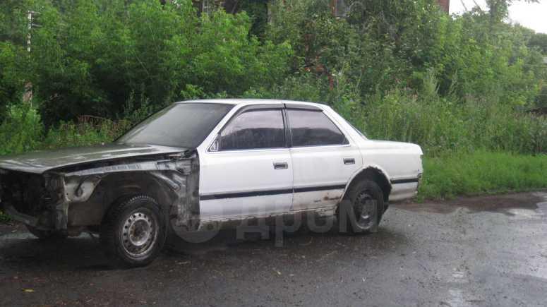 Toyota Cresta, 1991 год, 60 000 руб.