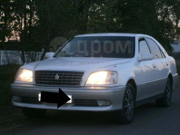 Toyota Crown, 2000 год, 340 000 руб.