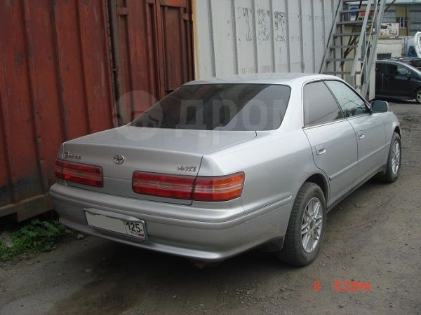 Toyota Mark II, 1997 год, 260 000 руб.