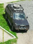 Nissan Terrano, 1995 год, 370 000 руб.
