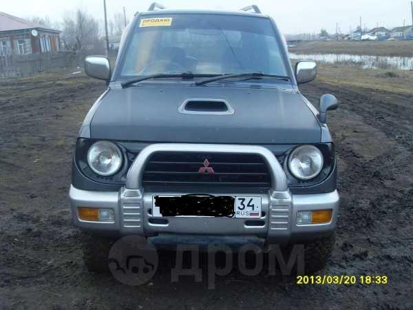 Mitsubishi Pajero, 1997 год, 210 000 руб.
