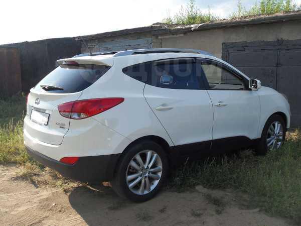 Hyundai Tucson, 2010 год, 930 000 руб.