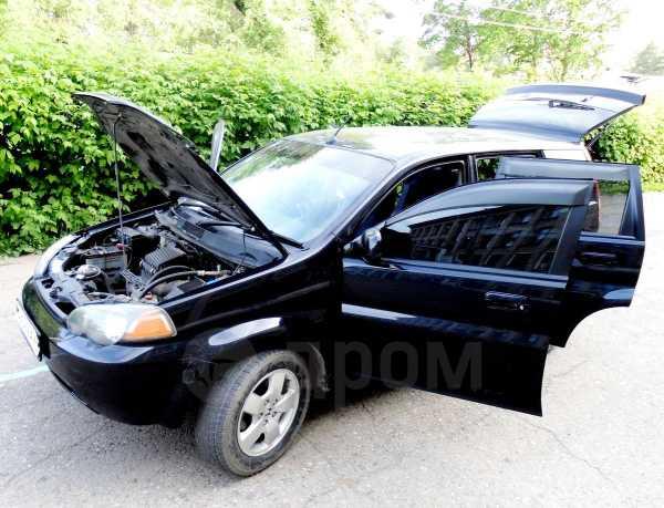 Honda HR-V, 2000 год, 315 000 руб.