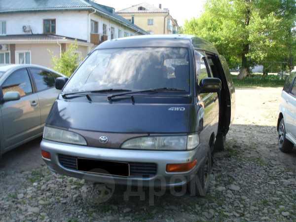 Toyota Lite Ace, 1993 год, 160 000 руб.