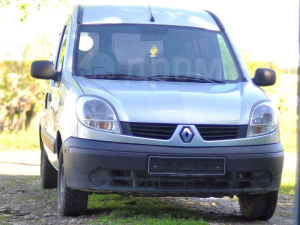 Renault Kangoo, 2008 год, 365 000 руб.