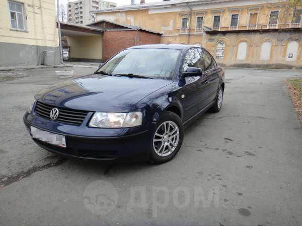 Volkswagen Passat, 1997 год, 285 000 руб.