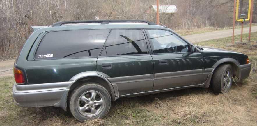 Mazda Capella, 1995 год, 120 000 руб.