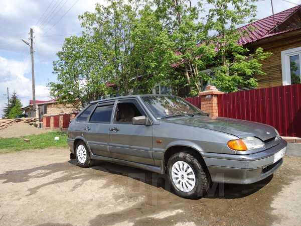 Лада 2114 Самара, 2005 год, 158 000 руб.
