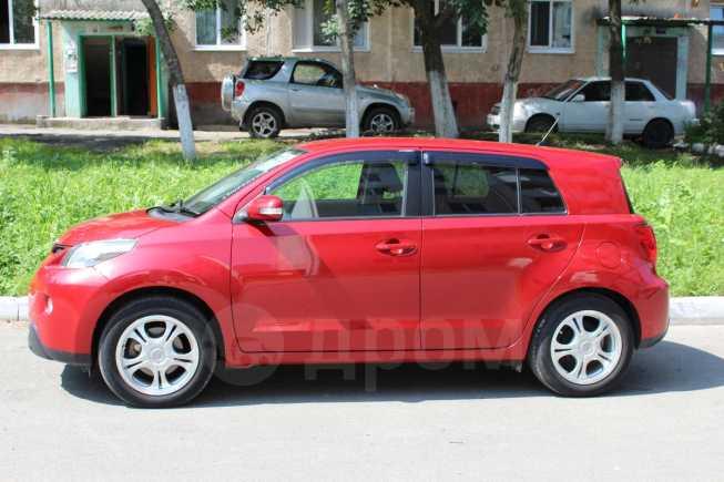 Toyota ist, 2009 год, 435 000 руб.