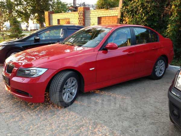 BMW 3-Series, 2006 год, 579 000 руб.