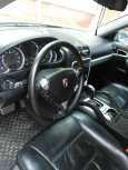 Porsche Cayenne, 2003 год, 780 000 руб.