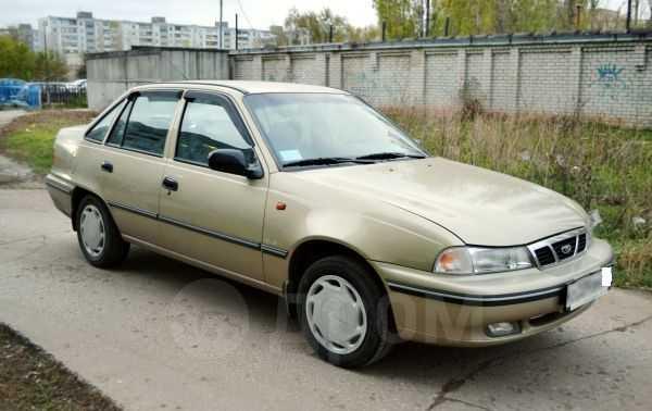 Daewoo Nexia, 2007 год, 170 000 руб.