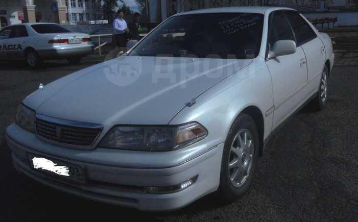 Toyota Mark II, 1998 год, 285 000 руб.