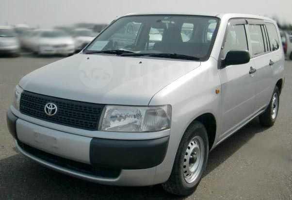 Toyota Probox, 2008 год, 366 000 руб.