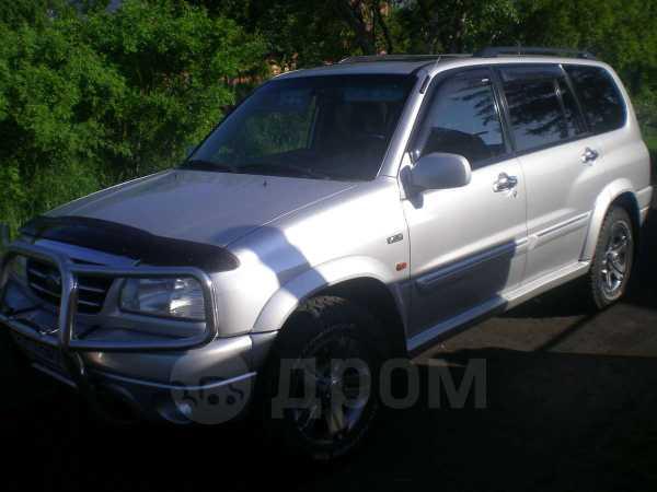 Suzuki Grand Vitara XL-7, 2003 год, 510 000 руб.