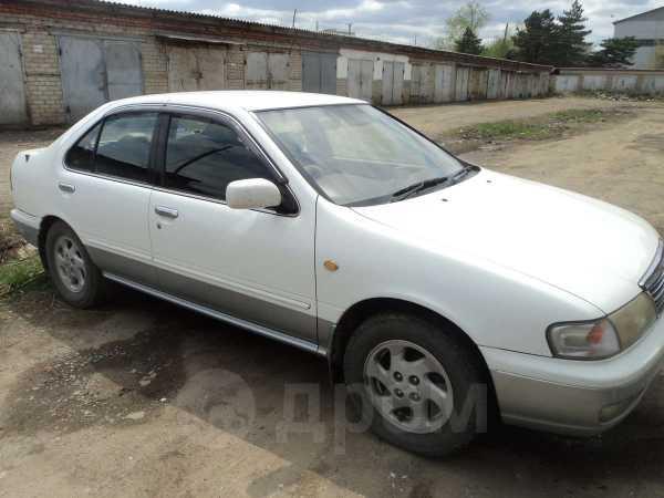 Nissan Sunny, 1997 год, 120 000 руб.