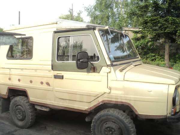 ЛуАЗ ЛуАЗ, 1983 год, 38 000 руб.