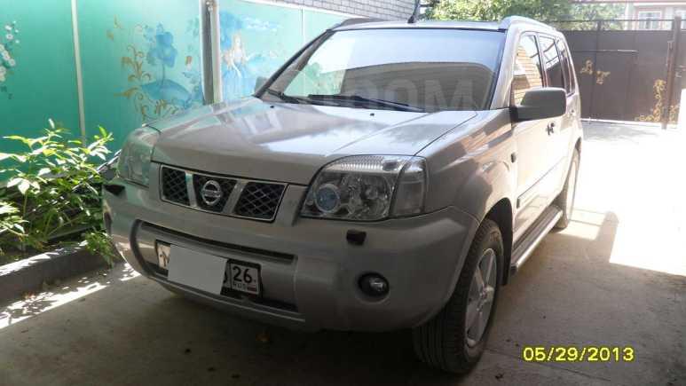 Nissan X-Trail, 2006 год, 660 000 руб.