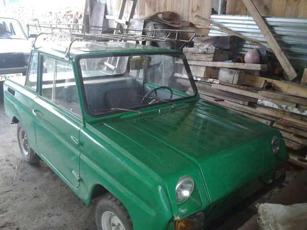 Прочие авто Россия и СНГ, 1990 год, 40 000 руб.