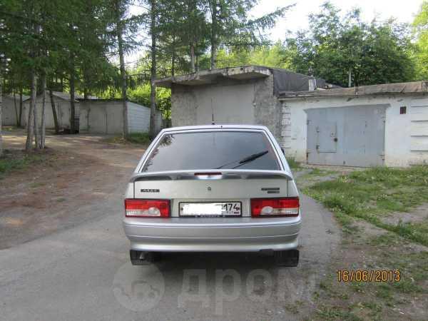 Лада 2114 Самара, 2003 год, 130 000 руб.