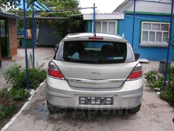 Opel Astra, 2009 год, 435 000 руб.
