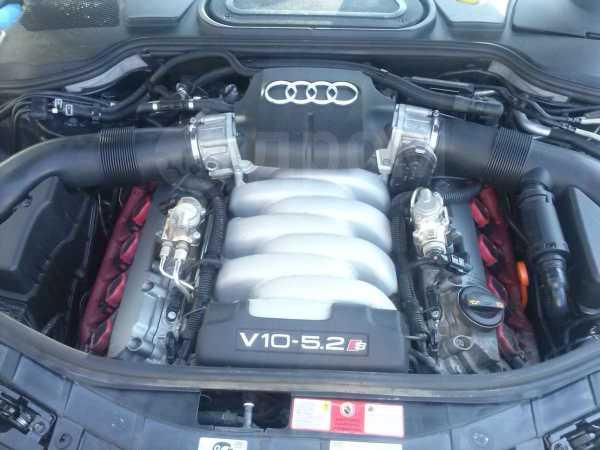 Audi S8, 2008 год, 1 300 000 руб.
