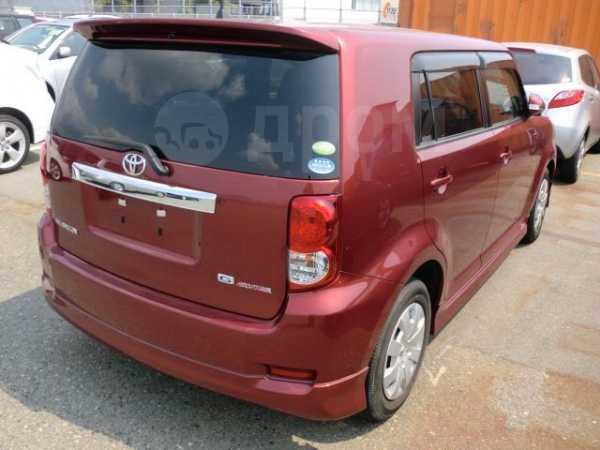 Toyota Corolla Rumion, 2009 год, 619 000 руб.