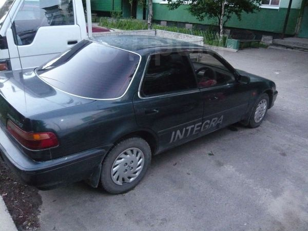 Honda Integra, 1992 год, 89 000 руб.