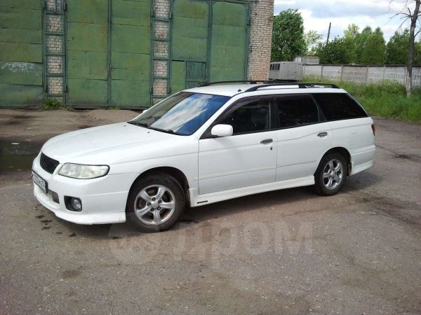 Nissan Avenir, 1999 год, 230 000 руб.