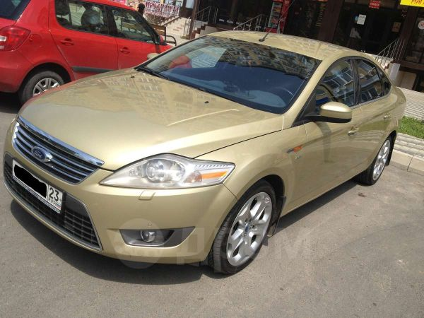 Ford Mondeo, 2007 год, 560 000 руб.