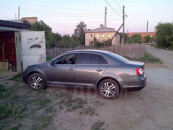 Volkswagen Jetta, 2008 год, 560 000 руб.