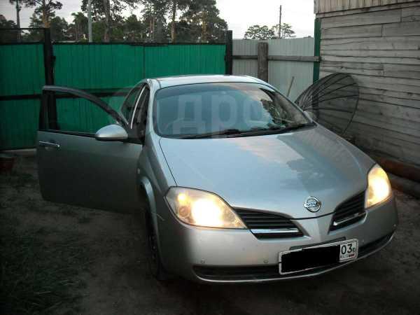 Nissan Primera, 2002 год, 310 000 руб.
