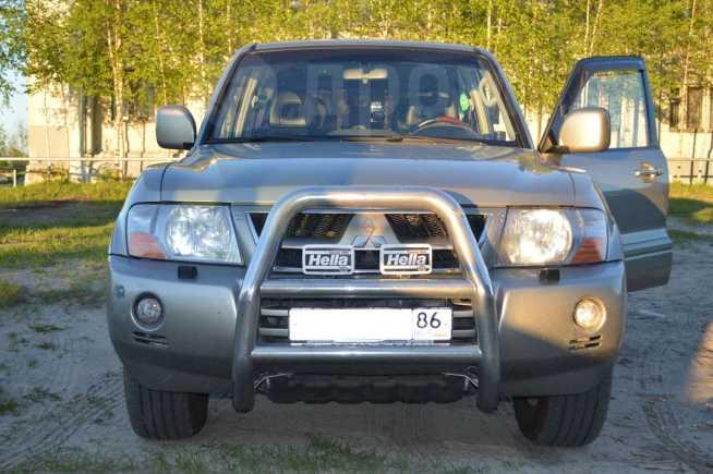 Mitsubishi Pajero, 2003 год, 750 000 руб.