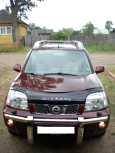Nissan X-Trail, 2004 год, 590 000 руб.