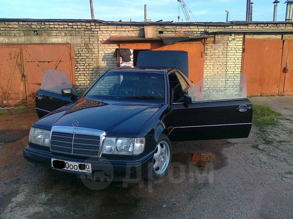 Mercedes-Benz C-Class, 1993 год, 180 000 руб.
