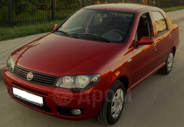 Fiat Albea, 2012 год, 400 000 руб.