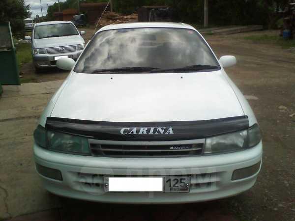 Toyota Carina, 1994 год, 235 000 руб.