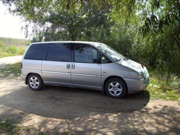 Peugeot 806, 2001 год, 350 000 руб.