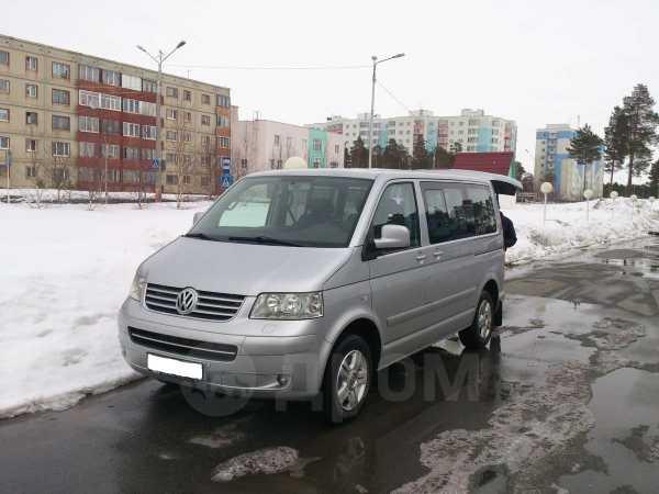 Volkswagen Multivan, 2008 год, 1 450 000 руб.