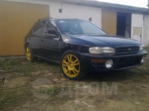 Subaru Impreza, 1994 год, 170 000 руб.