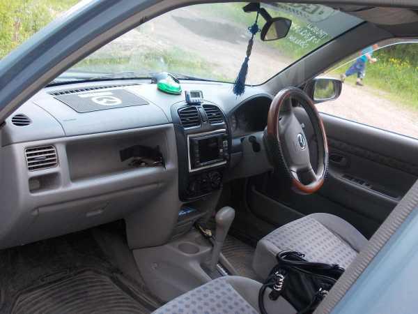 Mazda Demio, 2000 год, 210 000 руб.